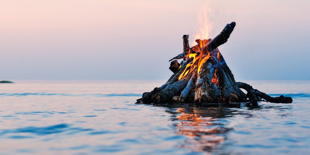 the social campfire inbound marketing