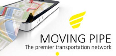 movingpipe app