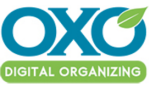 oxo digital organizing