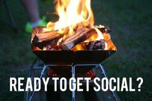 the social campfire