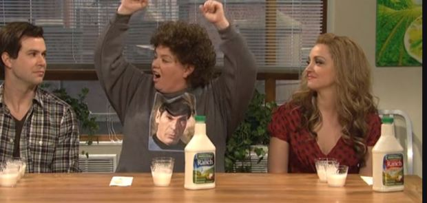 I Love the Product Photo SNL