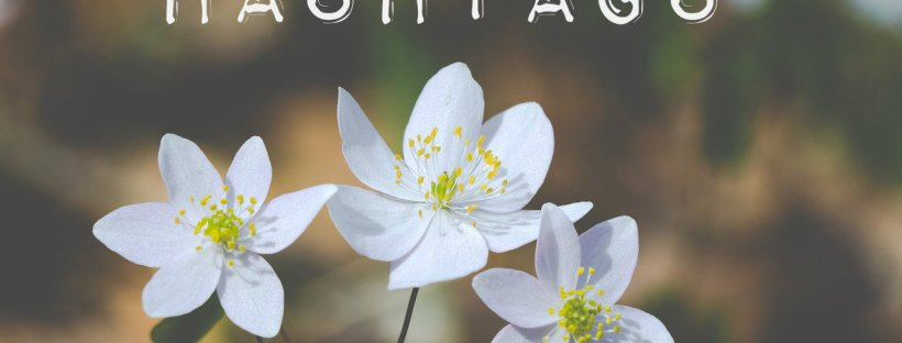 hashtags flowers