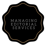 managing editorial services