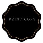 print copywriting services