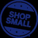 Shop Small Official Logo