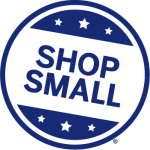 Shop Small Official Logo