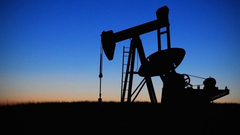 Oil Industry Pump Jack