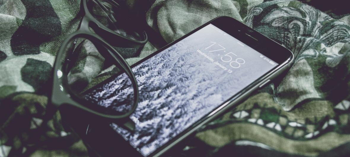 Affordable Social Media Marketing iPhone