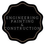 construction engineering painting