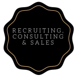 recruiting sales consulting