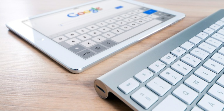 orlando content marketing via google