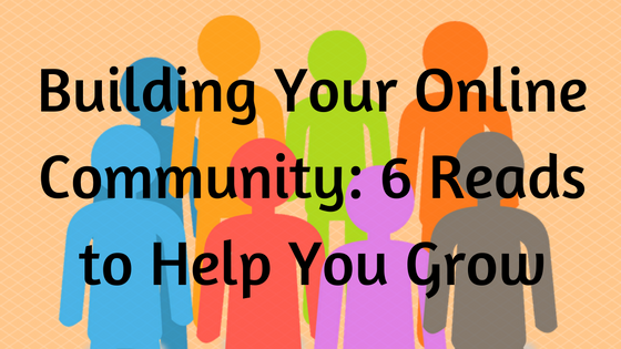 Building Your Online Community