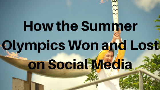 How the Summer Olympics Won and Lost on Social Media_What Can Be Learned
