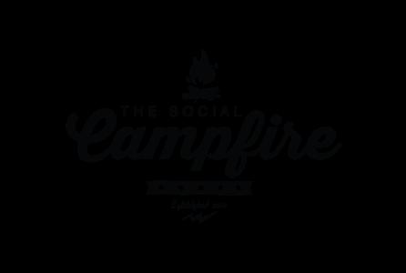 the social campfire logo